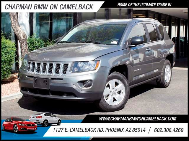2014 Jeep Compass Sport 35878 miles 602 385-2286 1127 Camelback RD TAX SEASON IS HERE Buy t