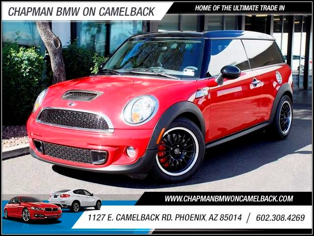 2012 MINI Cooper Clubman S 13712 miles TAX SEASON IS HERE Buy the car or truck of your DREAMS w