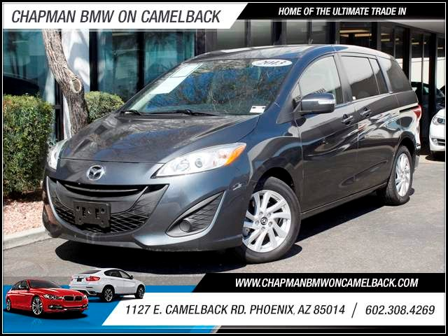 2013 Mazda MAZDA5 Sport 38149 miles 602 385-2286 1127 Camelback TAX SEASON IS HERE Buy the