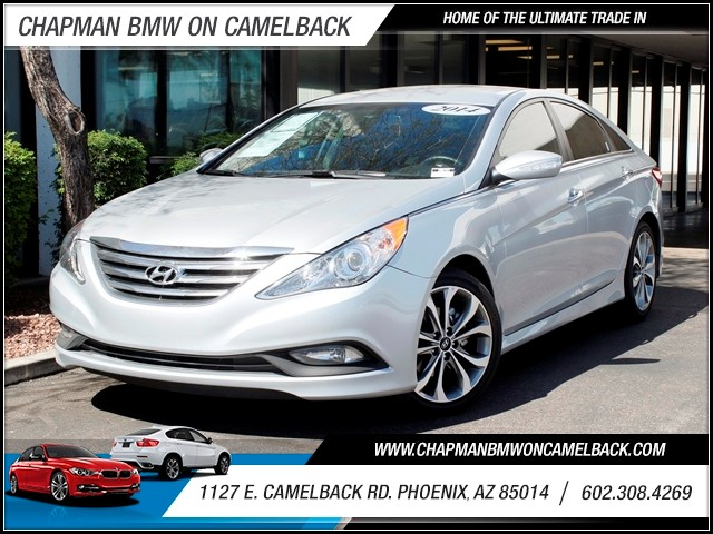 2014 Hyundai Sonata Limited 4395 miles 602 385-2286 1127 Camelback TAX SEASON IS HERE Buy t