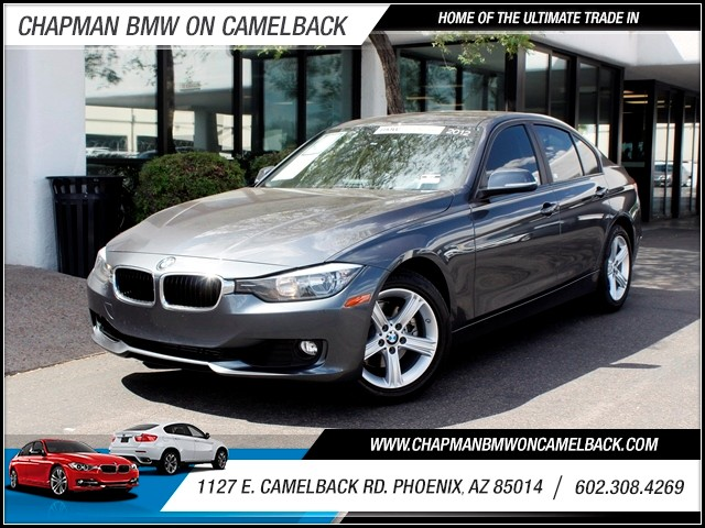 2012 BMW 3-Series Sdn 328i 52377 miles 602 385-2286 1127 E Camelback HOME OF THE ULTIMATE TR