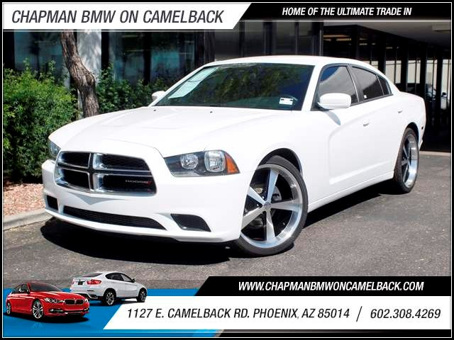 2014 Dodge Charger SE 27927 miles 602 385-2286 1127 Camelback TAX SEASON IS HERE Buy the ca