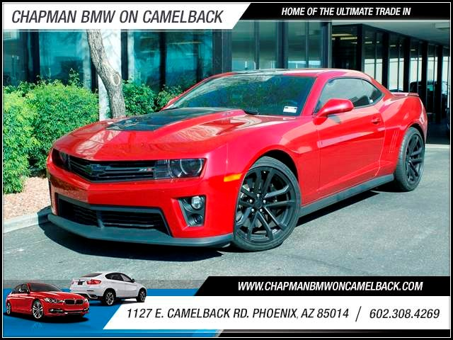 2014 Chevrolet Camaro ZL1 10475 miles TAX SEASON IS HERE Buy the car or truck of your DREAMS w