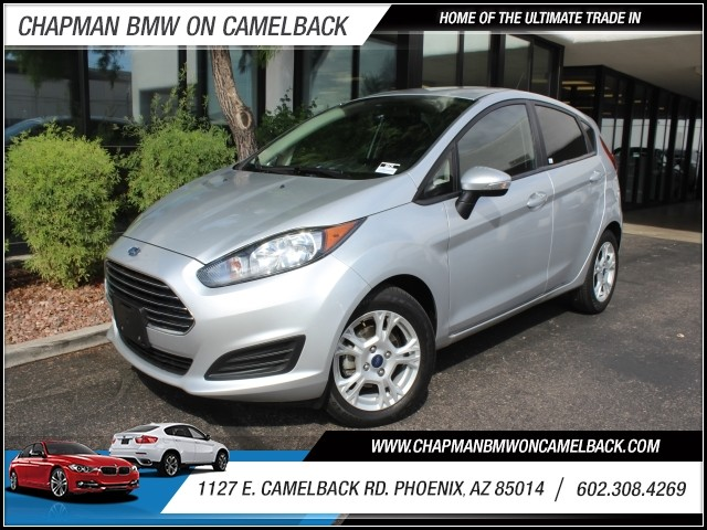 2014 Ford Fiesta SE 39143 miles 1127 E Camelback BUY WITH CONFIDENCE Chapman BMW is loca