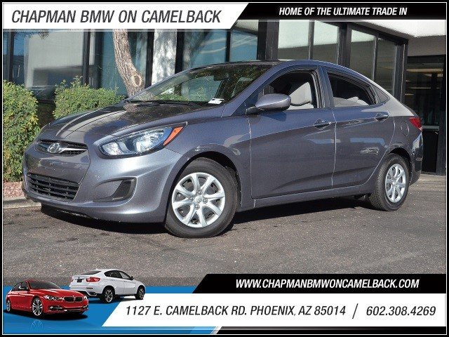 2014 Hyundai Accent GLS 40413 miles 602 385-2286 1127 Camelback TAX SEASON IS HERE Buy the