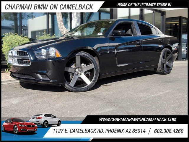 2014 Dodge Charger SE 38174 miles Satellite communications Uconnect Cruise control Anti-theft s