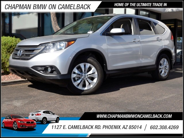 2014 Honda CR-V EX 36617 miles 602 385-2286 1127 E Camelback HOME OF THE ULTIMATE TRADE IN
