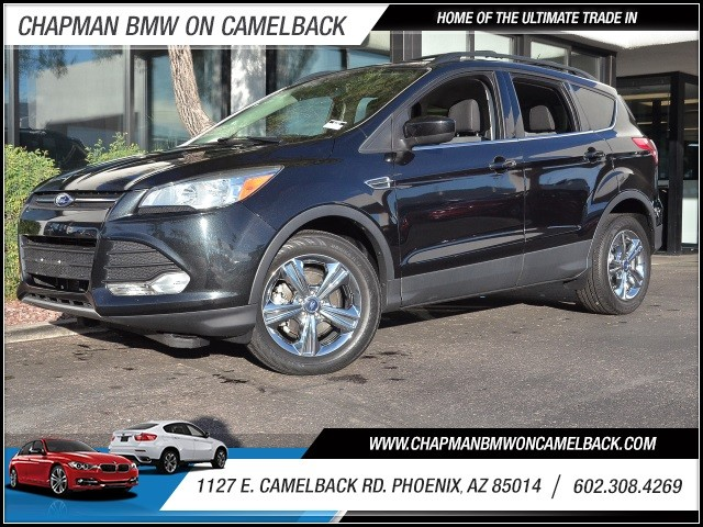 2013 Ford Escape SE 53209 miles Wireless data link Bluetooth Electronic messaging assistance wit