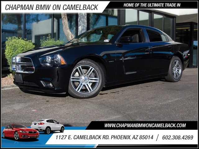 2014 Dodge Charger RT Plus 12218 miles 602 385-2286 1127 Camelback TAX SEASON IS HERE Buy