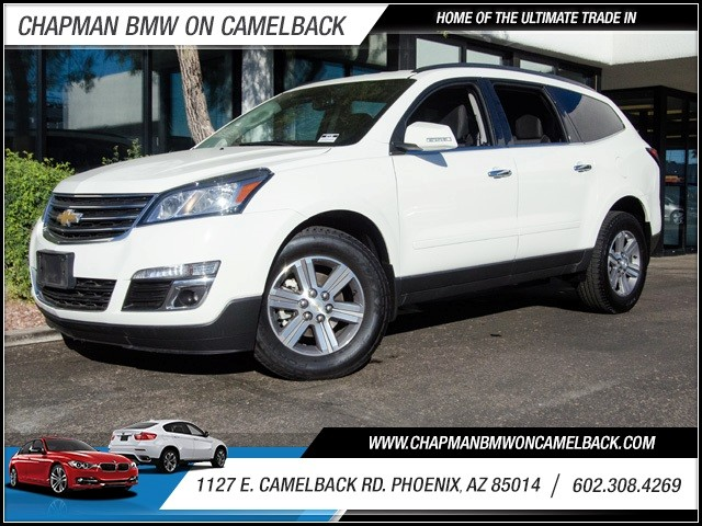 2015 Chevrolet Traverse LT 27346 miles 602 385-2286 1127 Camelback TAX SEASON IS HERE Buy t