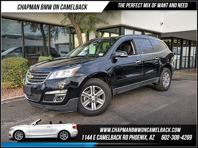 2016 Chevrolet Traverse LT 27342 miles PRE-OWNED YEAR END SALE Now through the end of December