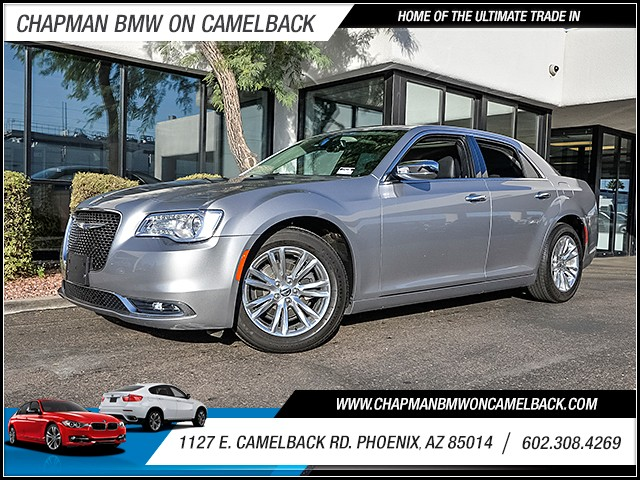 2016 Chrysler 300 C 21679 miles PRE-OWNED BLACK FRIDAY SALE Now through the end of November Ch