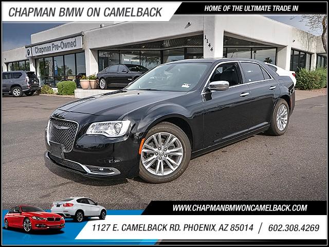 2016 Chrysler 300 C 22406 miles 6023852286 1127 E Camelback Rd Chapman Value center on Camel