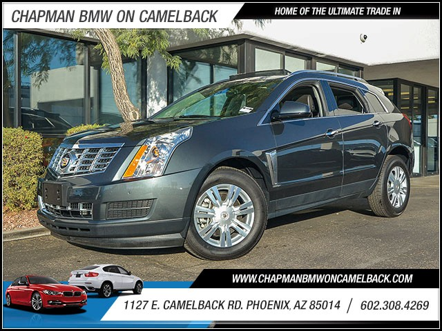 Cadillac Srx For Sale Arizona Dealerrater