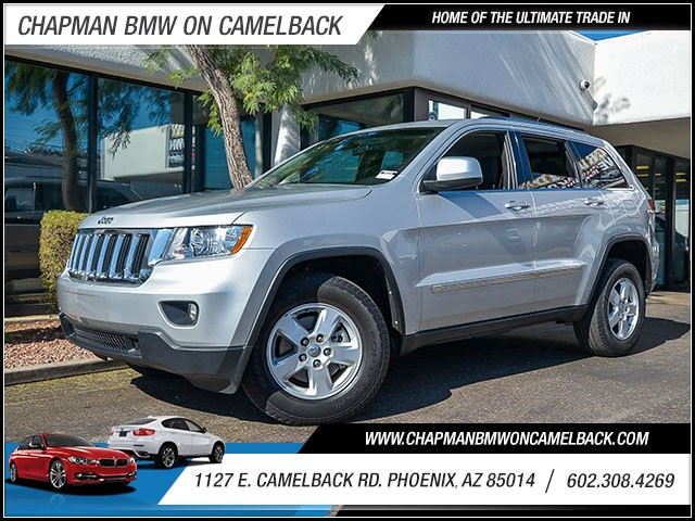 2012 Jeep Grand Cherokee Laredo 36649 miles PRE-OWNED YEAR END SALE Now through the end of Dec