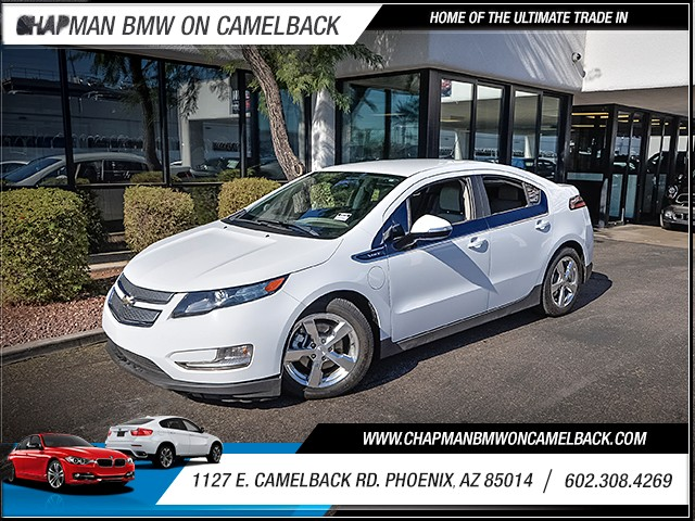 2013 Chevrolet Volt Premium 55884 miles Satellite communications OnStar Wireless data link Bluet