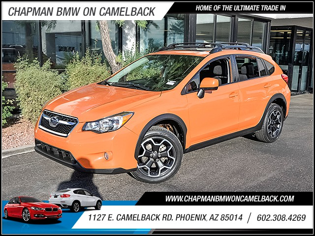 2014 Subaru XV Crosstrek 20i Premium 19510 miles PRE-OWNED BLACK FRIDAY SALE Now through the