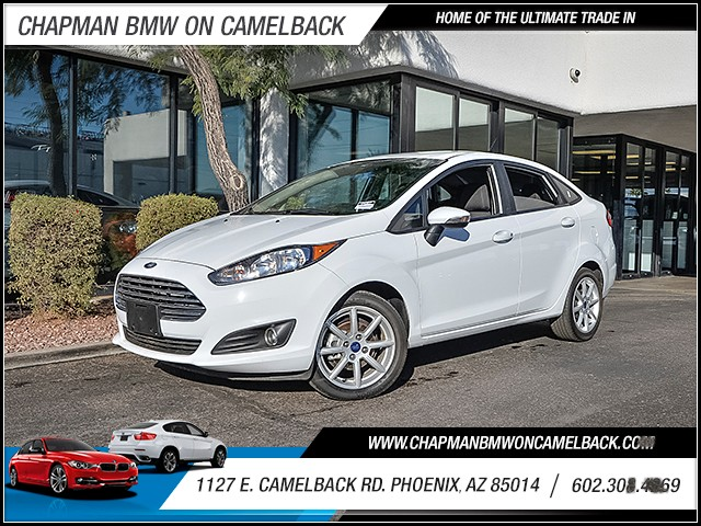 2015 Ford Fiesta SE 32920 miles PRE-OWNED YEAR END SALE Now through the end of December Chapma
