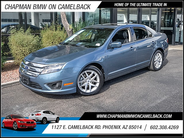 2012 Ford Fusion SEL 74566 miles PRE-OWNED YEAR END SALE Now through the end of December Chapm