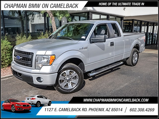 2013 Ford F-150 STX Ext Cab 27185 miles PRE-OWNED YEAR END SALE Now through the end of Decembe