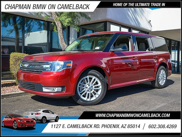 2014 Ford Flex SEL 22300 miles PRE-OWNED YEAR END SALE Now through the end of December Chapman