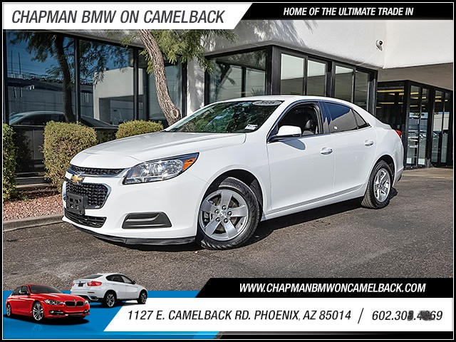 2016 Chevrolet Malibu LT 22882 miles PRE-OWNED YEAR END SALE Now through the end of December C