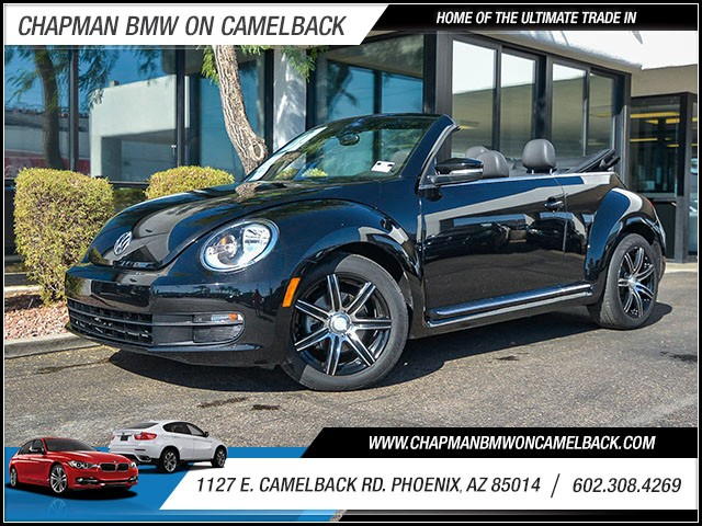 2013 Volkswagen Beetle 25L PZEV 28785 miles PRE-OWNED BLACK FRIDAY SALE Now through the end o