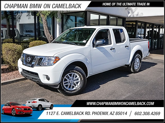 2016 Nissan Frontier SV Crew Cab 15382 miles PRE-OWNED BLACK FRIDAY SALE Now through the end o