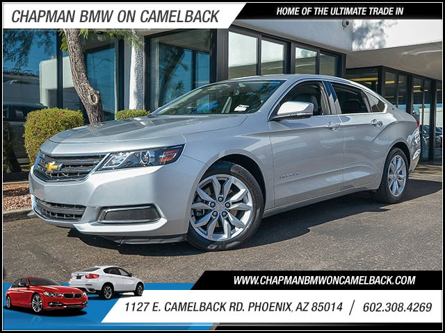 2016 Chevrolet Impala LT 19319 miles PRE-OWNED YEAR END SALE Now through the end of December C