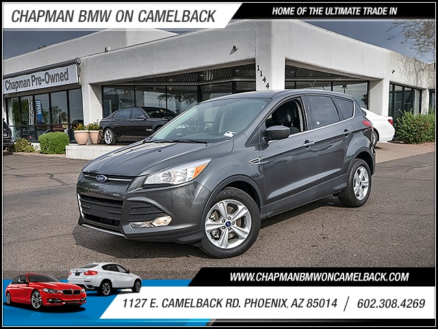 2016 Ford Escape SE 23784 miles 6023852286 1127 E Camelback Rd Chapman Value center on Camel