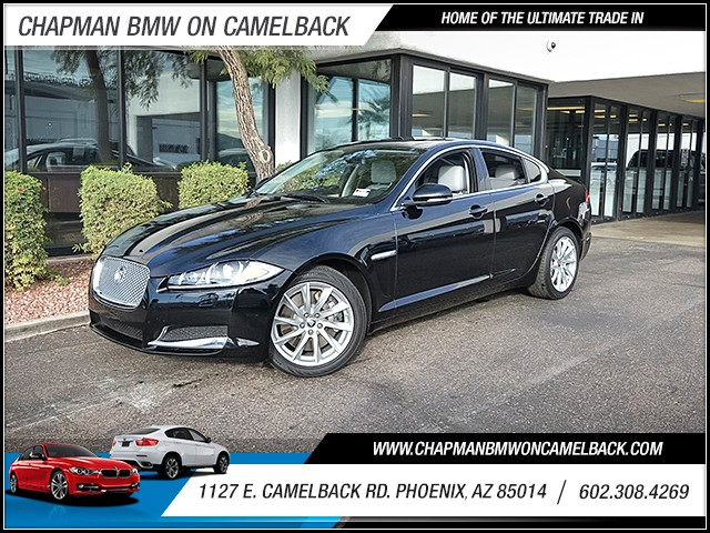 2013 Jaguar XF 20T 34149 miles 6023852286 1127 E Camelback Rd Chapman Value center on Came