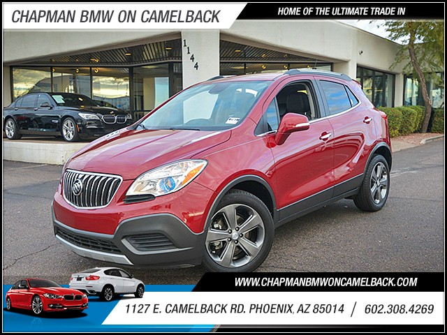 2014 Buick Encore 22761 miles Cars in stock as available at special discounting and only availabl