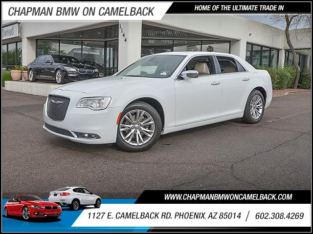 2016 Chrysler 300 C 24583 miles 6023852286 1127 E Camelback Rd Chapman Value center on Camel