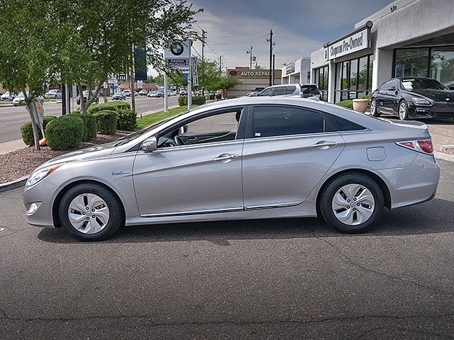2013 hyundai sonata hybrid limited cars and vehicles phoenix az. Black Bedroom Furniture Sets. Home Design Ideas