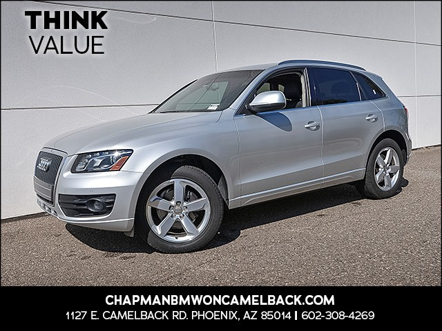 2011 Audi Q5 20T quattro Prem Plus 65717 miles 6023852286 Chapman Value Center in Phoenix s