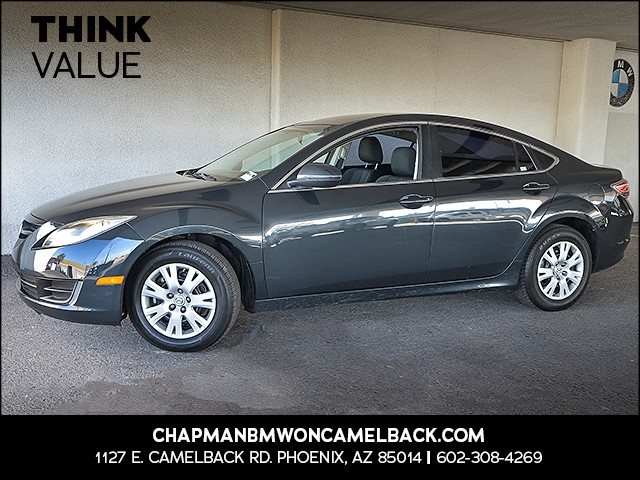 2012 Mazda MAZDA6 i Sport 113787 miles 6023852286Presidents Day Weekend Sale at Chapman Valu