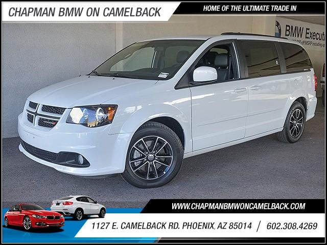 2016 Dodge Grand Caravan RT 35031 miles 6023852286 Chapman Value Center in Phoenix speciali