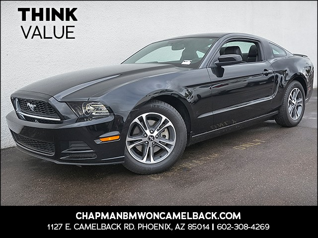 2014 Ford Mustang 49912 miles 6023852286Presidents Day Weekend Sale at Chapman Value Center