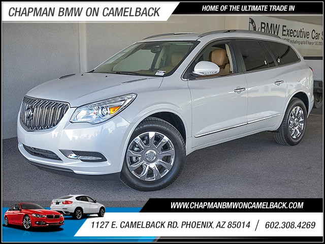 2016 Buick Enclave Premium 22303 miles 6023852286 Chapman Value Center in Phoenix specializi
