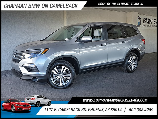 2016 Honda Pilot EX-L 10498 miles 6023852286 Chapman Value Center in Phoenix specializing in