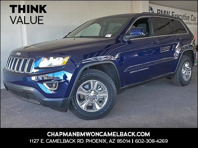 2014 Jeep Grand Cherokee Laredo 73994 miles 6023852286 Chapman Value Center in Phoenix speci