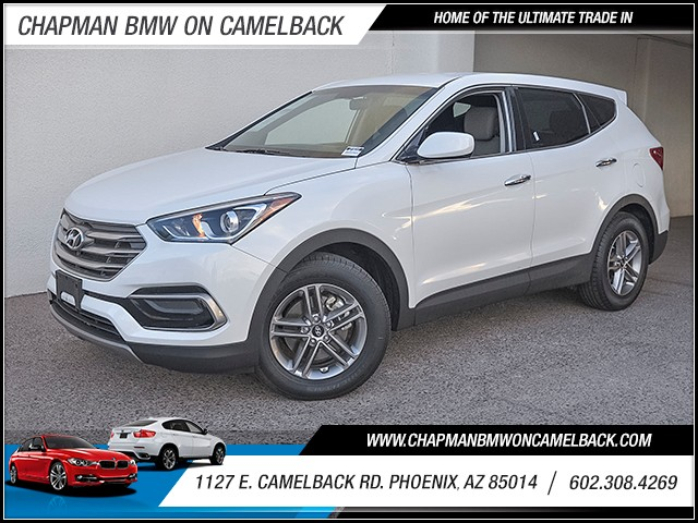 2017 Hyundai Santa Fe Sport 24L 44139 miles 6023852286 Chapman Value Center in Phoenix spec