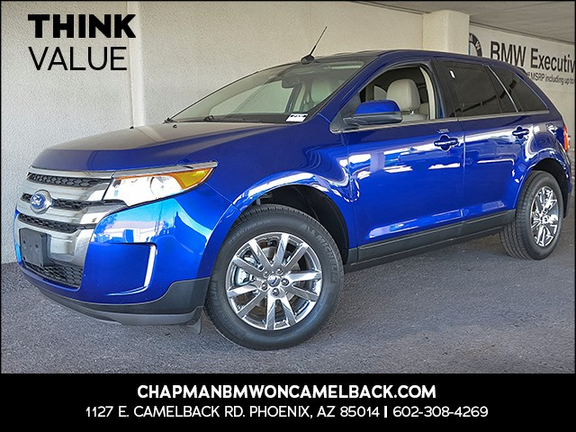 2014 Ford Edge Limited 57625 miles 6023852286Presidents Day Weekend Sale at Chapman Value Ce