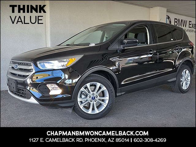 2017 Ford Escape SE 30374 miles 6023852286Presidents Day Weekend Sale at