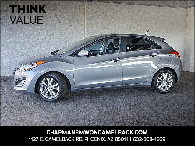 2014 Hyundai Elantra GT 65182 miles 6023852286Presidents Day Weekend Sale at Chapman Value C