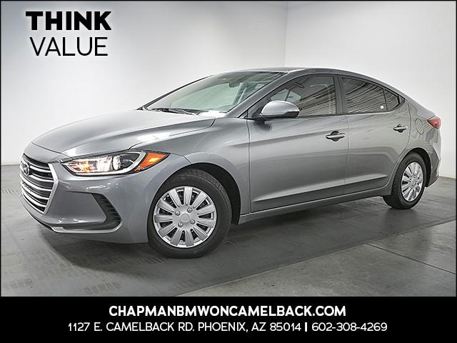2017 Hyundai Elantra SE 46328 miles 6023852286 Chapman Value Center in Phoenix specializing