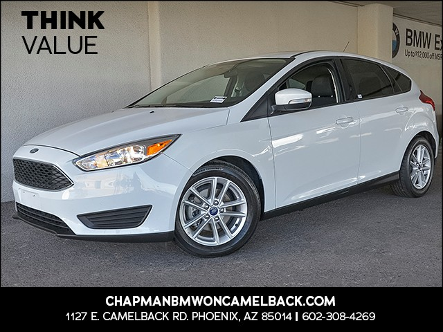 2016 Ford Focus SE 45614 miles 6023852286Presidents Day Weekend Sale at Chapman Value Center