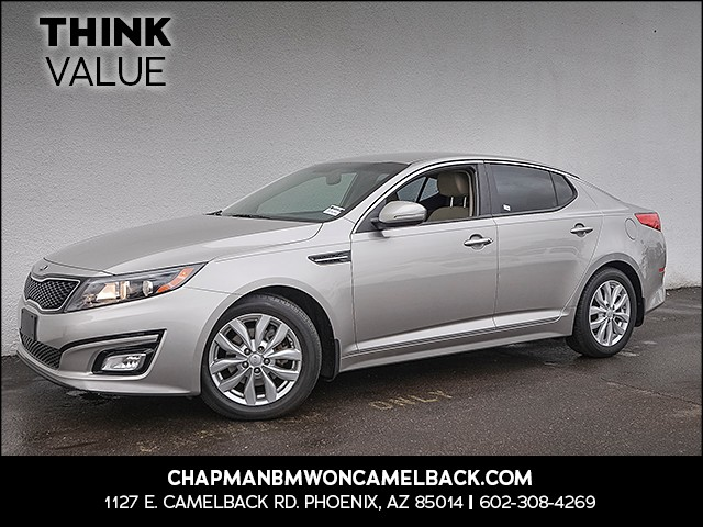 2014 Kia Optima EX 36143 miles 6023852286Presidents Day Weekend Sale at Chapman Value Center
