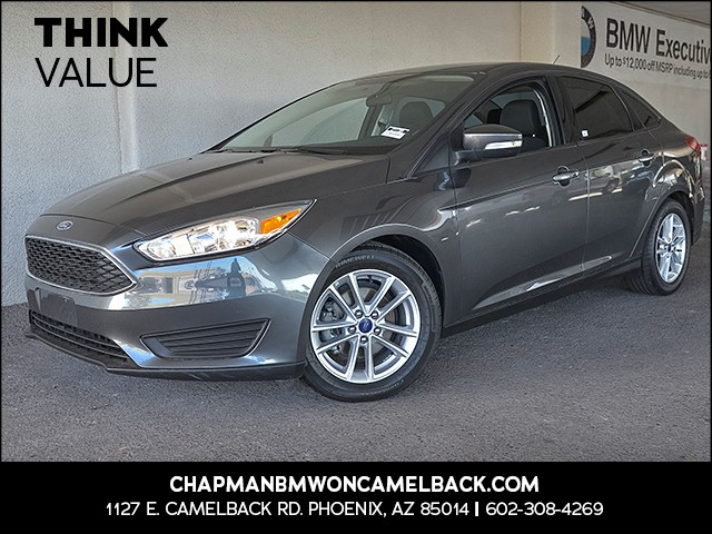2016 Ford Focus SE 47062 miles 6023852286Presidents Day Weekend Sale at Chapman Value Center