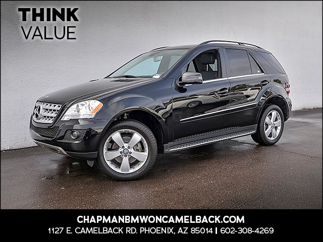 2011 Mercedes M-Class ML 350 71604 miles 6023852286Presidents Day Weekend Sale at Chapman Va
